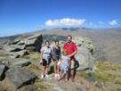 wandelen in Andalusie vakantie wandelingen