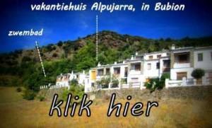 appartement met gezamelijk zwembad en prachtige uitzichten zuid Spanje, Andalusie