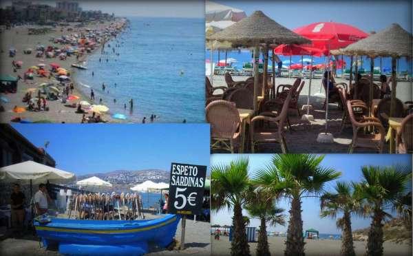 vakantiehuizen in Andalusie