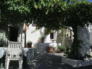 onder de druivenrang vakantieboerderij DE MOLEN