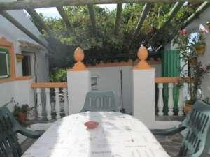 patio vakantiehuis de toren