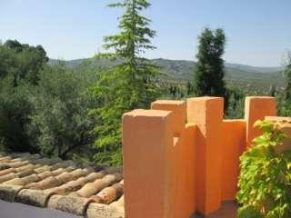 vakantiehuis de toren andalusie