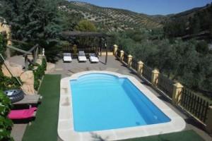 bekijk hier onze leuke vakantiehuisjes in hartje andalusie