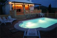 andalusie vakantiehuis met zwembad