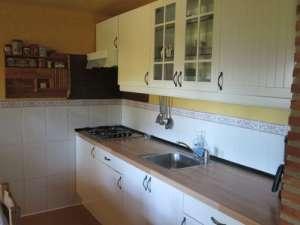 keuken vakantiewoning andalusie