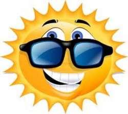 goedkoop naar de zon