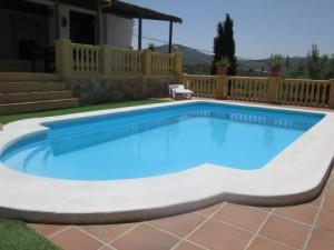 vakantiewoning andalusie