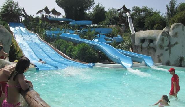 waterpretpark