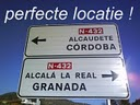 perfecte locatie
