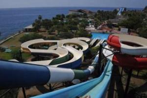 pretpark aan costa tropical