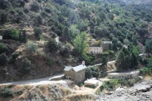 wandeling vakantie Andalusie