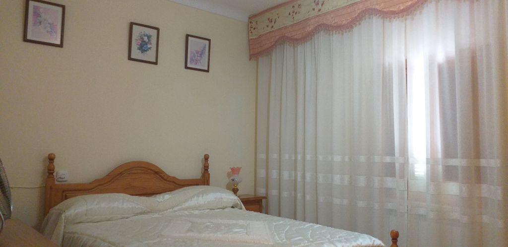 slaapkamer vakantievilla spanje andalusie