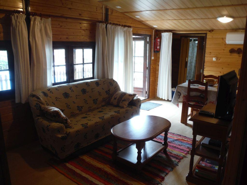 huis ritas chalet in andalusie woonkamer